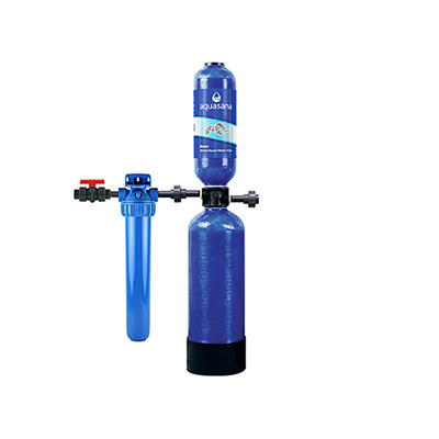 Image of Rhino Whole House Water Filter 10YR 1,000,000 Gallons