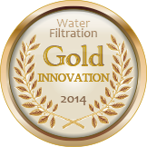 Winner of the Housewares Executive 2014 Gold Innovation Award
