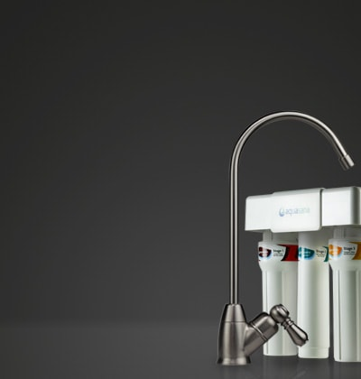 Aquasana Water Filters Whole House Water Filtration Systems