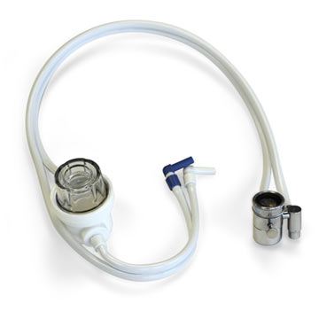 Diverter Hose w/ Pre-filter Assembly