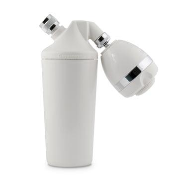shower filter massaging shower head aq 4100 aquasana. Black Bedroom Furniture Sets. Home Design Ideas