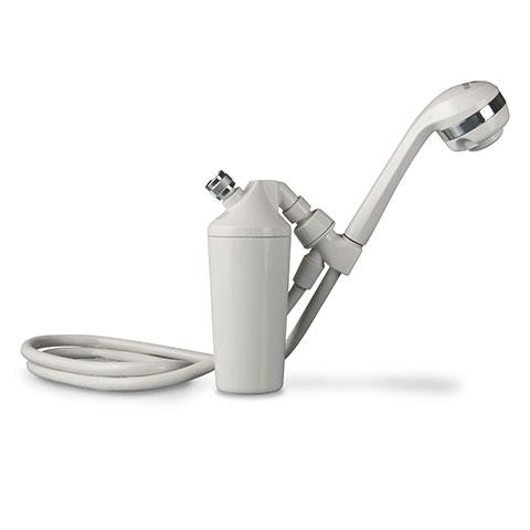 shower filter u0026 white wand
