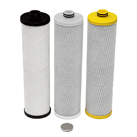 Replacement filter for AQ-5300+