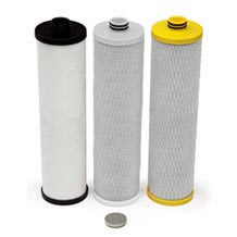Replacement filter for AQ-5300 Plus