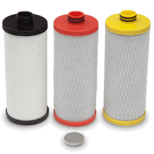Replacement filter for AQ-5300