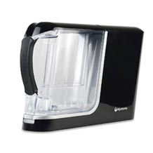 Aquasana Clean Water Machine with Pitcher - Black