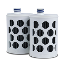 Replacement filter for the Clean Water Filtered Bottle