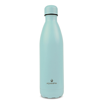 25 OZ Stainless Steel Insulated Bottle - Glacier