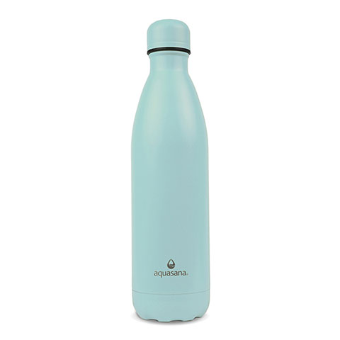 25 oz Stainless Steel Insulated Bottle