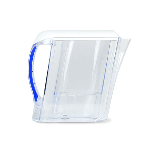 Accessory 8-cup Pitcher - White