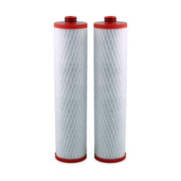 OptimH2O Reverse Osmosis Base Filter Replacements