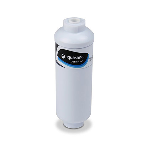 reverse osmosis remineralizer replacement