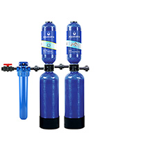 EQ-1000 home water filter