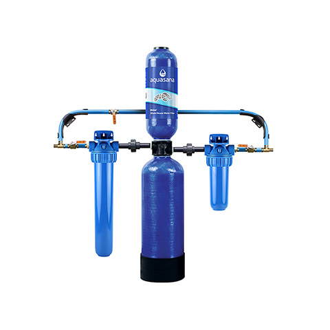 Premium Rhino® Whole House Water Filter