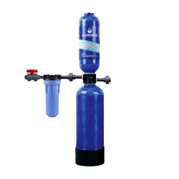 EQ-300 home water filter