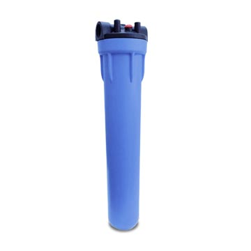 Water softener for tankless water heaters