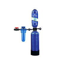 SimplySoft water softener