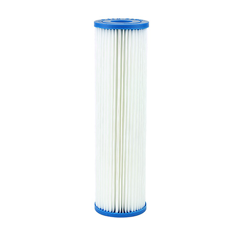 Whole House Post-filter cartridge replacement