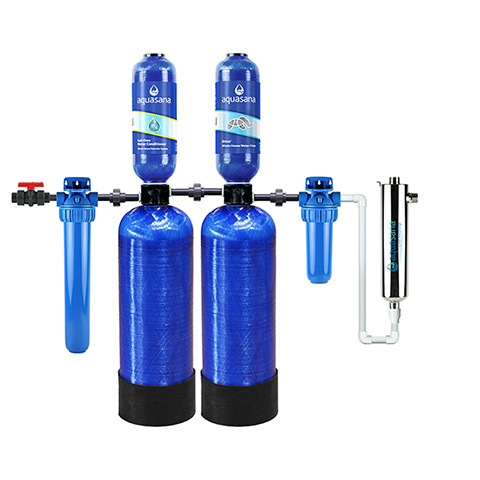 Rhino® Whole House Well Water Filter