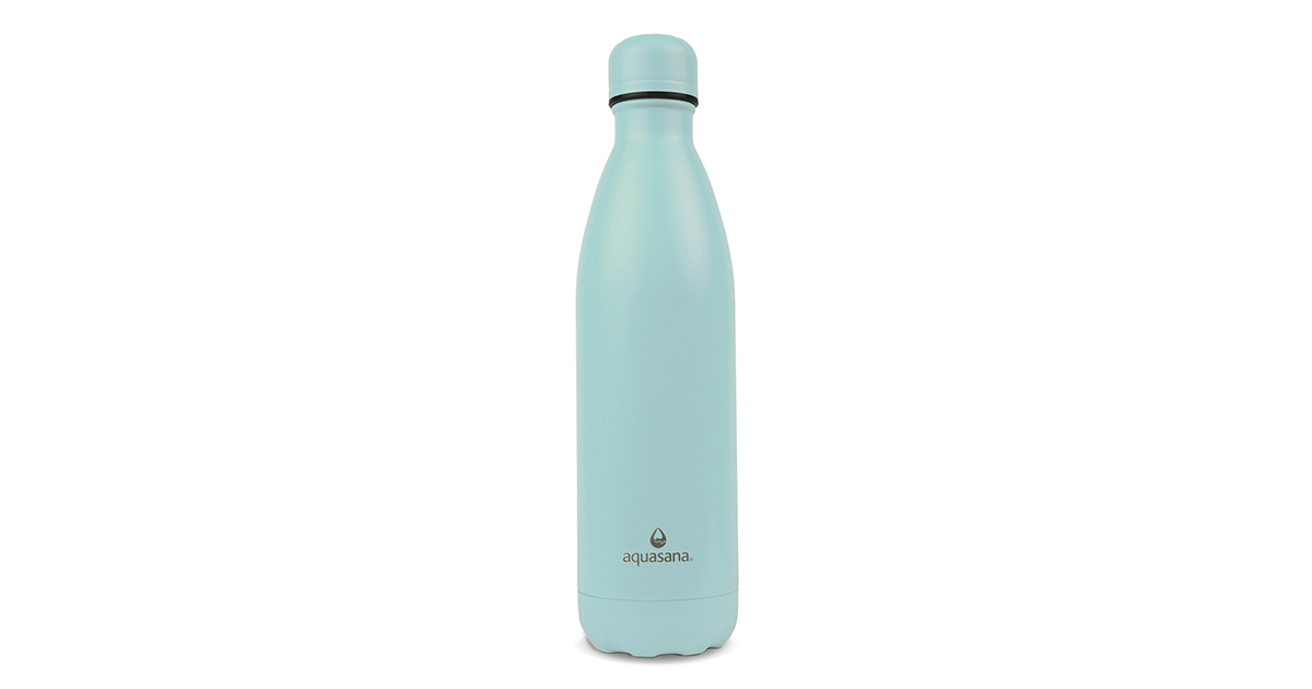 25 Oz 750 Ml Stainless Steel Insulated Bottle