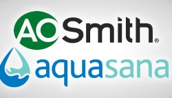 Aquasana bought by AO Smith