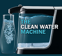 Clean Water Machine