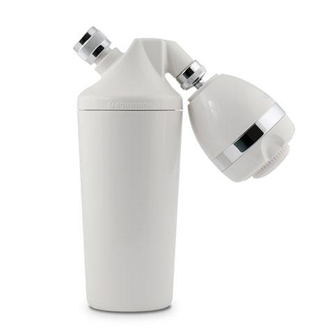 shower filter with massaging head - Filtered Shower Head