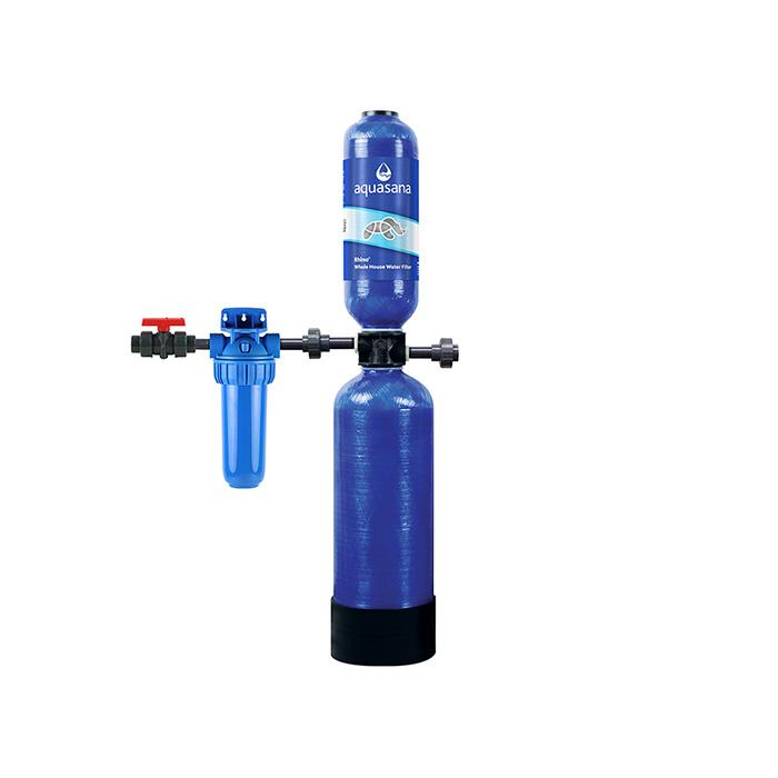 AQUASANA 阿克薩納<br>378萬公升頂級全戶式淨水系統