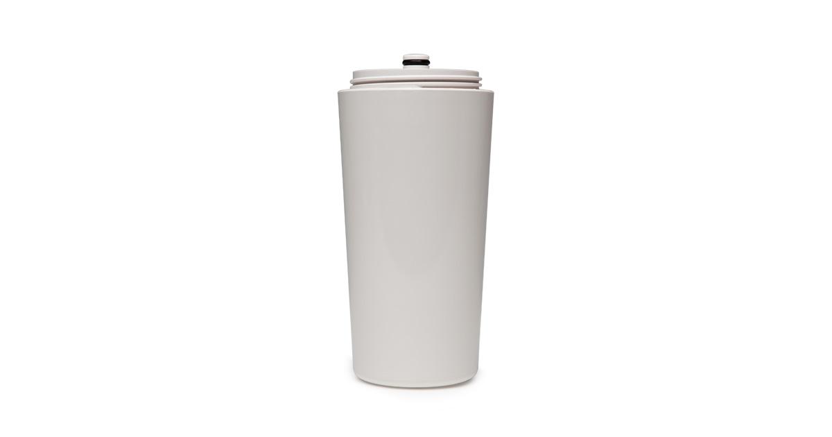 replacement shower filter cartridge aquasana. Black Bedroom Furniture Sets. Home Design Ideas