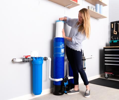 How Often Should I Change My Water Filter Aquasana