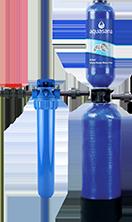 AQUASANA RHINO: SALT-FREE Water Filter and Softener
